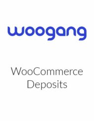 WooCommerce Deposits Extension