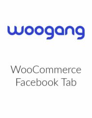 WooCommerce Facebook Tab
