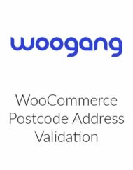 WooCommerce Postcode Address Validation