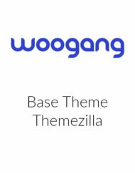 Base Theme - Themezilla