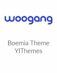 BOEMIA - Yith WordPress Theme