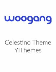 CELESTINO - Yith WordPress Theme