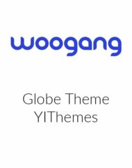 GLOBE - Yith WordPress Theme