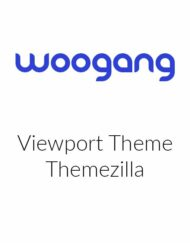 Viewport Theme - Themezilla