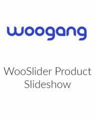 WooSlider Product Slideshow