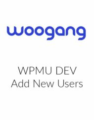 WPMU DEV Add New Users