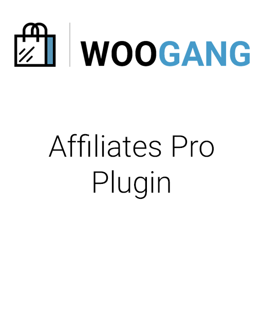 Affiliates Pro Plugin - WordPress