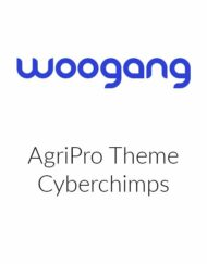 Cyberchimps AgriPro
