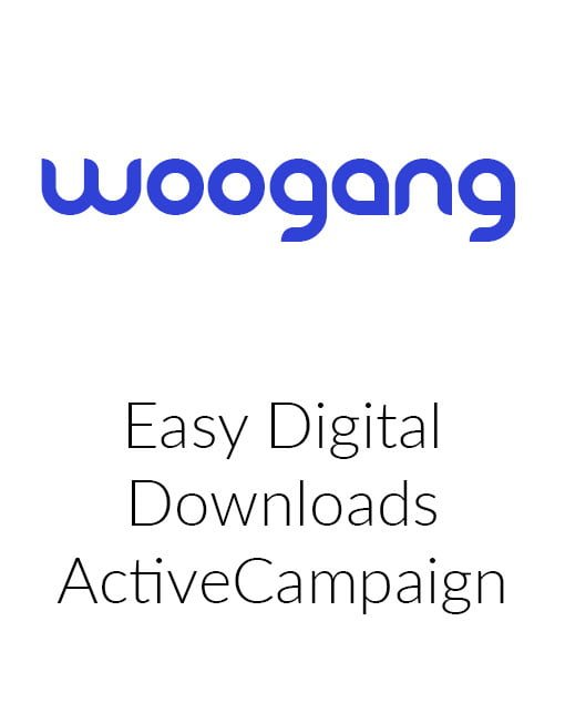 Easy Digital Downloads Active Campaign