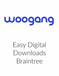 Easy Digital Downloads Braintree