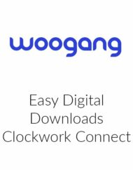 Easy Digital Downloads Clockwork Connect