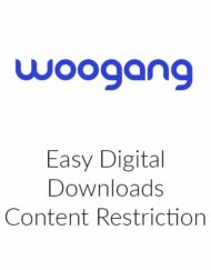 Easy Digital Downloads Content Restriction