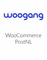 WooCommerce PostNL Shipping