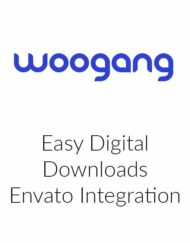 Easy Digital Downloads Envato Integration
