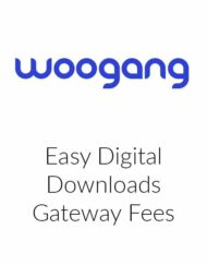 Easy Digital Downloads Gateway Fees