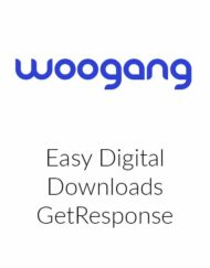 Easy Digital Downloads GetResponse