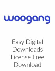 Easy Digital Downloads License Free Download