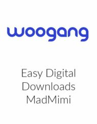 Easy Digital Downloads MadMimi