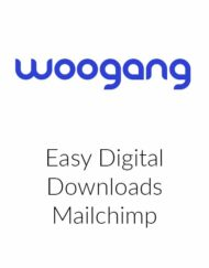 Easy Digital Downloads MailChimp
