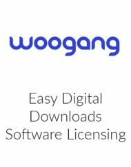 Easy Digital Downloads Software Licensing