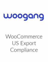WooCommerce US Export Compliance