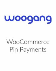 WooCommerce Pin Payments