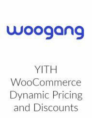 YITH WooCommerce Dynamic Pricing and Discounts