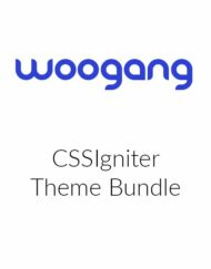 CSSIgniter Themes Bundle