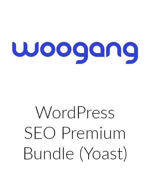 WordPress SEO Premium Bundle