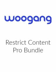 Restrict Content Pro Bundle