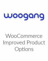WooCommerce Improved Product Options