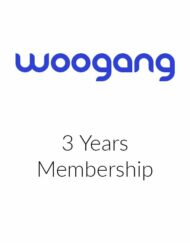 WooGang 3 Years Membership