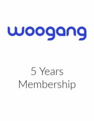 WooGang 5 Years Membership