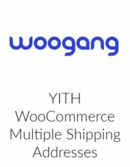 YITH WooCommerce Multiple Shipping Addresses