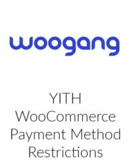 YITH WooCommerce Payment Method Restriction