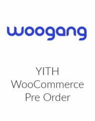 YITH WooCommerce Pre Order