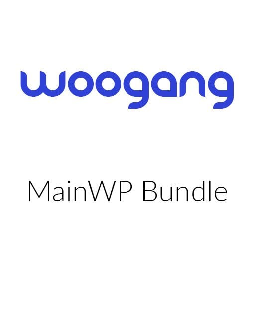 MainWP Bundle
