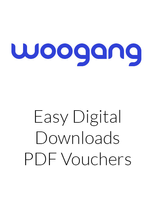 Easy Digital Downloads PDF Vouchers