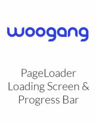 PageLoader: Loading Screen and Progress Bar