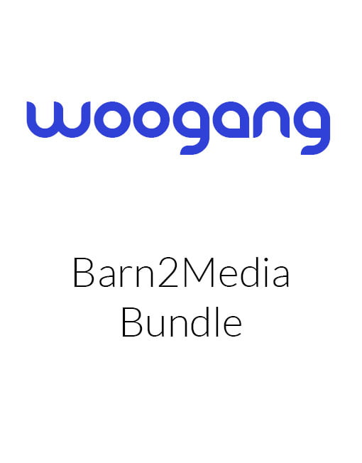 Barn2Media Bundle