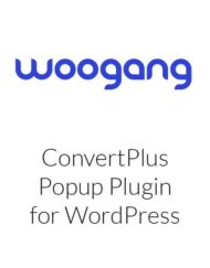 ConvertPlus - Popup Plugin For WordPress