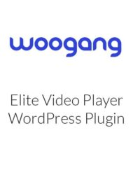 Elite Video Player – WordPress Plugin
