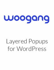Layered Popups for WordPress