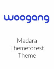 Madara - WordPress Theme for Manga