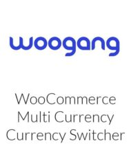 WooCommerce Multi Currency - Currency Switcher