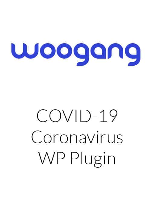 COVID-19 Coronavirus - Live Maps & Widgets for WordPress