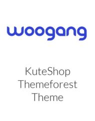 KuteShop - Fashion, Electronics & Marketplace WooCommerce Theme