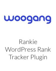 Rankie – WordPress Rank Tracker Plugin