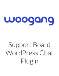 Support Board - WordPress Chat Plugin
