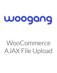 WooCommerce AJAX File Upload
